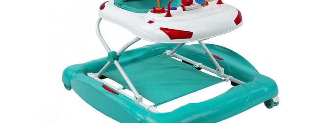 """Babyhope Marka""""219 Tobby Salla"""" Model Yürüteç Ürününü Geri Çağırıyor."""