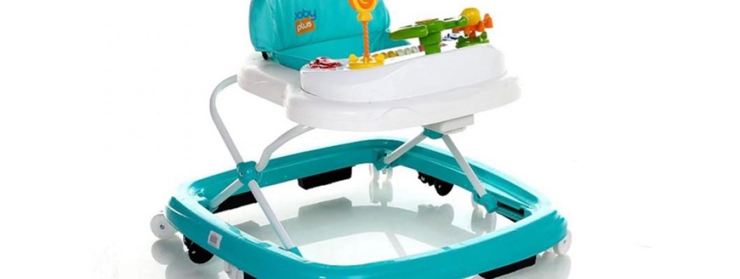 Baby&Plus Pupil Model Yürüteç Ürününü Geri Çağırıyor