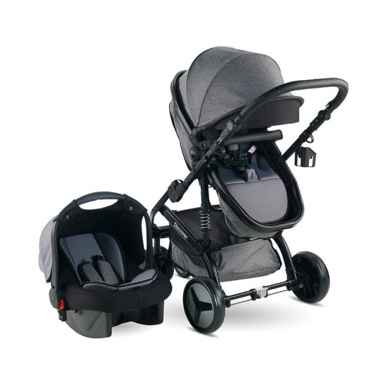 BH-3011 DISCOVER TRAVEL STROLLER