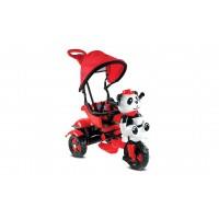 127 Little Panda Üçteker